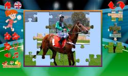 Puzzles sport screenshot 5/6