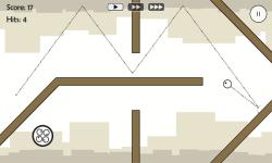 Flying Circle screenshot 2/3