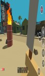 44Pixel Warrior At Daybreak screenshot 3/6
