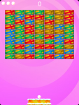 Candy Break - Sweet Bricks screenshot 1/3