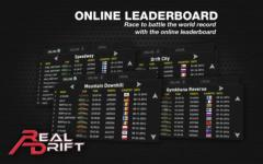Real Drift Car Racing base screenshot 2/6