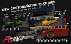 Real Drift Car Racing base screenshot 3/6