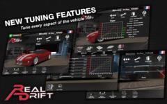 Real Drift Car Racing base screenshot 4/6