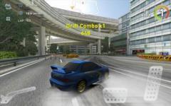 Real Drift Car Racing base screenshot 5/6