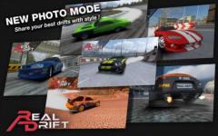 Real Drift Car Racing base screenshot 6/6