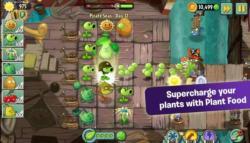 Plants vs Zombies 2 complete set screenshot 1/6