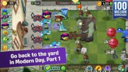 Plants vs Zombies 2 complete set screenshot 4/6