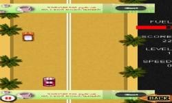 3 D Car Racer screenshot 5/6