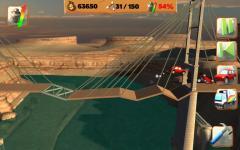 Bridge Constructor Playground final screenshot 1/6