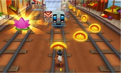 Subway Surfers Cheats and Tip screenshot 1/1