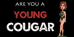 Are You a Young Cougar screenshot 1/4