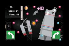 Galaxy Ball Free screenshot 2/5