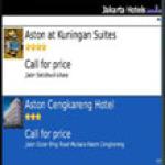 Hotel Dialer Jakarta screenshot 1/1