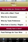 Hello Vino - Wine Recommendations screenshot 1/1