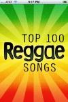Top 100 Reggae Songs of All Time screenshot 1/1