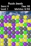Puzzle Jewels screenshot 1/1