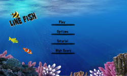 Line Fish screenshot 3/4