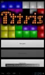 Simple Tetris Free screenshot 1/6