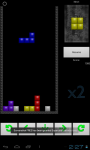 Simple Tetris Free screenshot 4/6