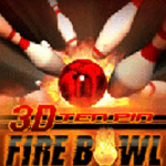 Bowling 3D screenshot 1/2