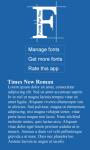 ★ Big Font - Change Font Size screenshot 1/1