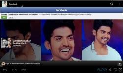 Gurmeet Choudhary Fan App screenshot 2/4