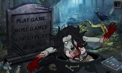 Punch Zombie-Smash Zombie II screenshot 1/4