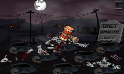 Punch Zombie-Smash Zombie II screenshot 3/4