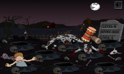 Punch Zombie-Smash Zombie II screenshot 4/4