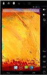 Samsung Galaxy Note 3 Wallpaper HD screenshot 4/6