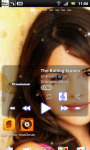 Selena Gomez Live Wallpaper 1 screenshot 3/3