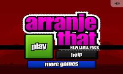 Arrange That Level Pack screenshot 1/4