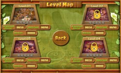 Free Hidden Object Games - Village Africa screenshot 2/4