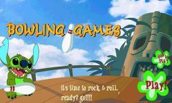 Bowling Games III screenshot 1/4