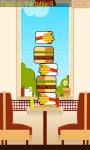 Burger Tower screenshot 1/5