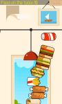 Burger Tower screenshot 3/5