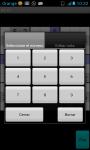 Sudoku Numbers screenshot 2/4
