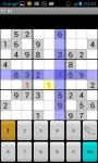 Sudoku Numbers screenshot 4/4