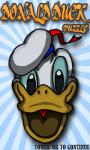 Donald Duck Puzzle - Free screenshot 1/3