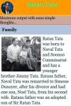Ratan Tata screenshot 3/3