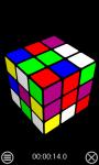 Magic Cube: Challenge screenshot 1/5