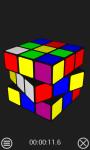 Magic Cube: Challenge screenshot 4/5