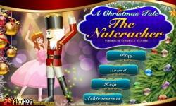 Free Hidden Object Games - The Nutcracker screenshot 1/4