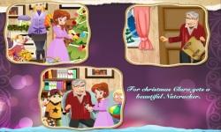 Free Hidden Object Games - The Nutcracker screenshot 2/4