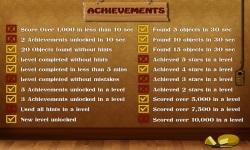 Free Hidden Object Game - The Cheese Hunter screenshot 4/4