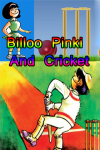 Billoo Pinki And Play Cricket screenshot 1/3