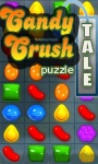 Candy crush puzzle screenshot 1/6