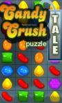 Candy crush puzzle screenshot 4/6