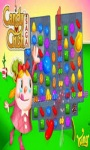 Candy crush puzzle screenshot 6/6