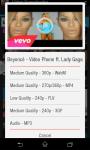 TouchTube screenshot 3/3